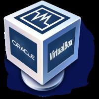 VitualBox-logo