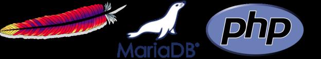 Apache MariaDB PHP